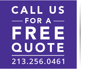 Call us for a FREE quote